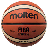 Leather Basketball - GL6X -