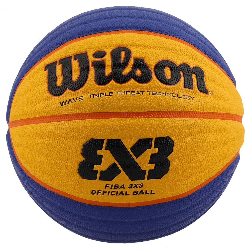 FIBA 3x3 Composite Basketball