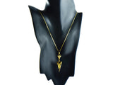 """Anippe"",  Necklace Yellow Gold"