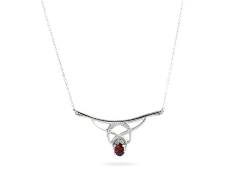 """Aine"", The Glory Necklace II"