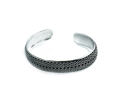 """Ayah"", The Bright One Bangle"