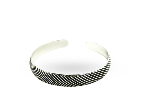 """Nuru"" The Light, Bangle"