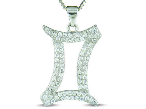 """Gemini"" The Versatile One Necklace II"