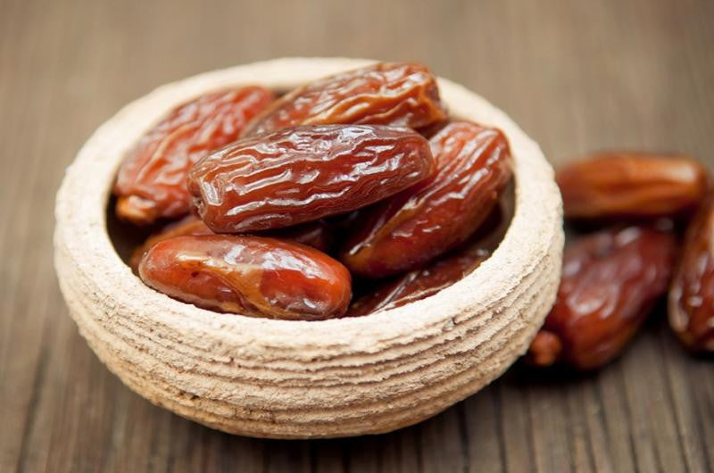 Date palm gifts for Ramadan - the fruit of fasting