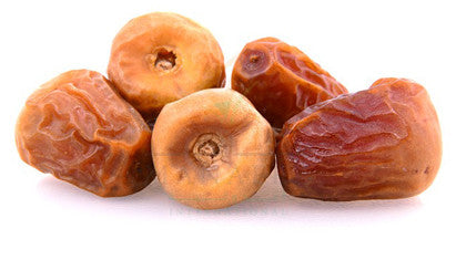 Popular date palm fruit types: Sukkary dates