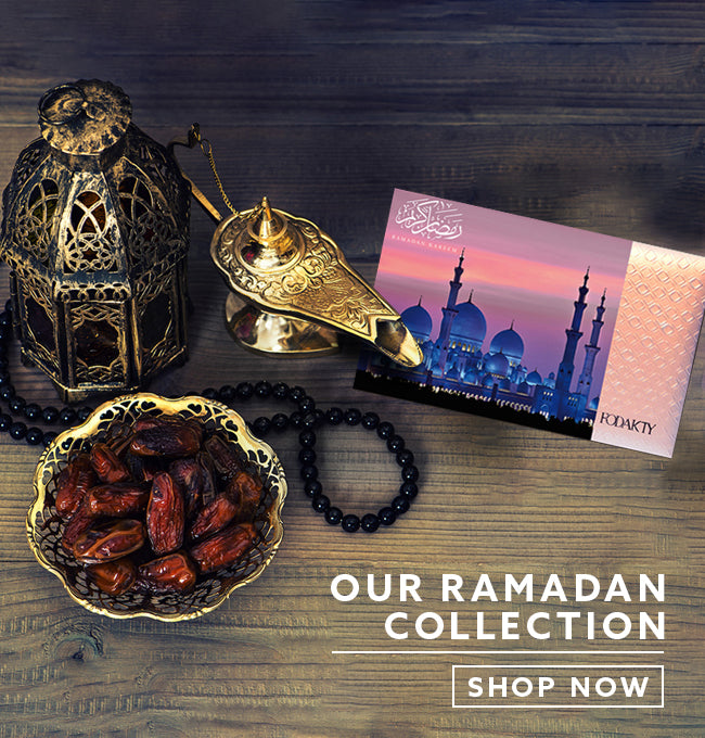 Dates Gift Box Set Ramadan Collection