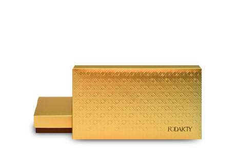 Fodakty Elegance Rectangular Medium Date Gift Box