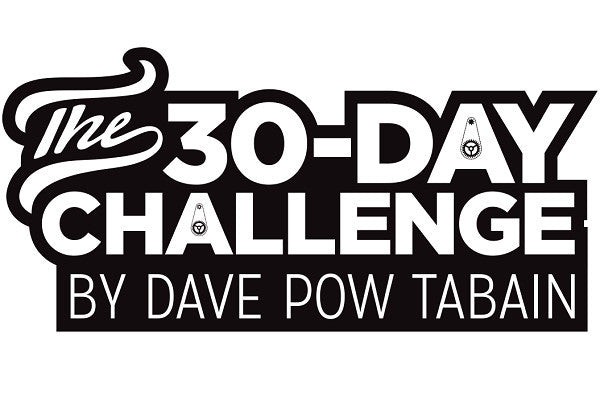 Host A 30 Day Challenge