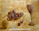 Paint Zone northern New Jersey NJ paint and wine classes