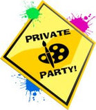 Online Private Party, May 25th