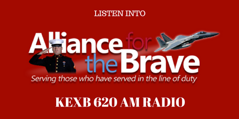 Butter Angels Interview with Alliance for the Brave  | Ron Abrams | Rolande Sumner