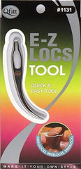 Qfitt E-Z Locs Tool #1131 - Beauty Bar & Supply