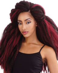 Mane Concept Afri Natural Mali Twist - Beauty Bar & Supply