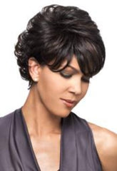 Foxy Lady Synthetic Wig-Bianca