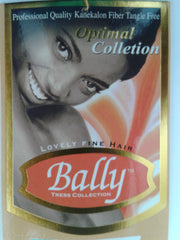 Bally Tress Collection Twist Marley Braid - Beauty Bar & Supply