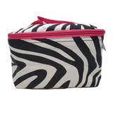 Small Fabric Cosmetic Bag - Beauty Bar & Supply