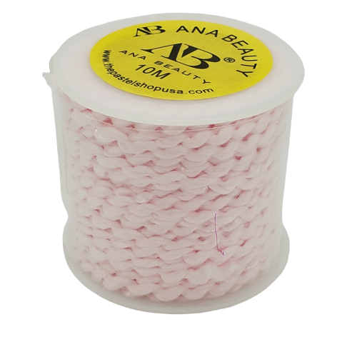 Ana Beauty Braiding Hair Twine-Assorted Colors - Beauty Bar & Supply