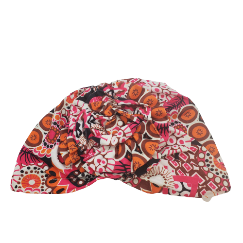 Beauty Star Premium Quality Head Turban-Assorted Colors
