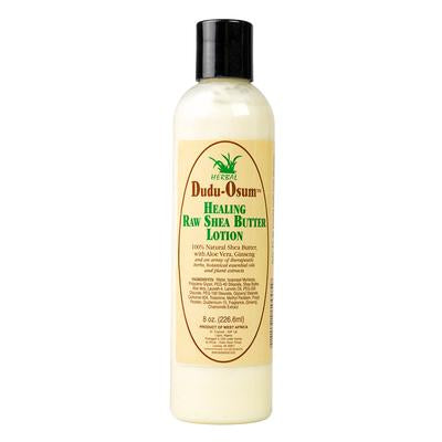 DuDu Osum Raw Shea Butter Lotion - Beauty Bar & Supply