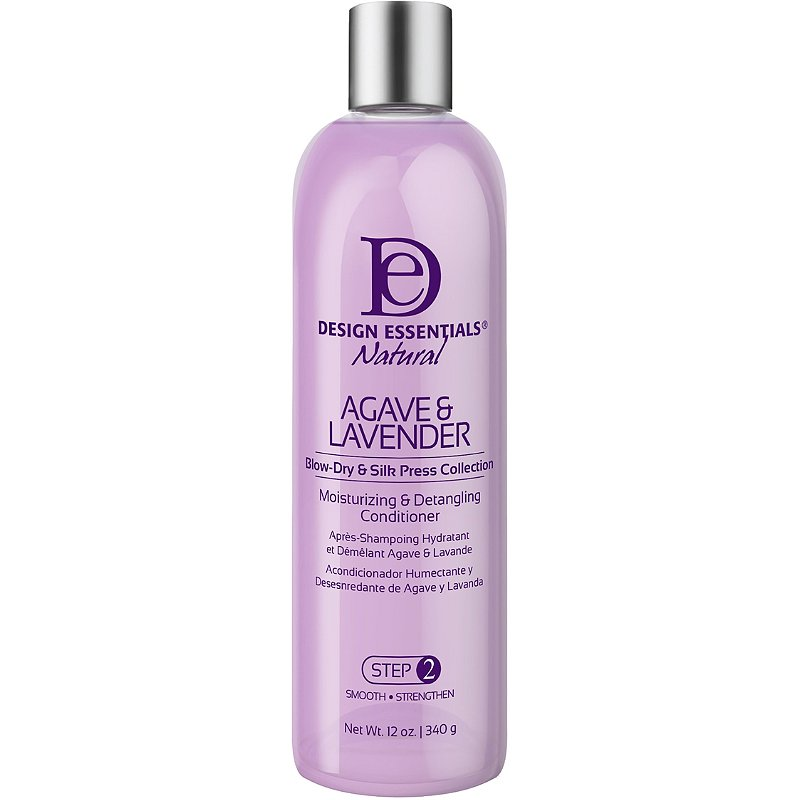 Design Essentials Natural Agave & Lavender - Beauty Bar & Supply