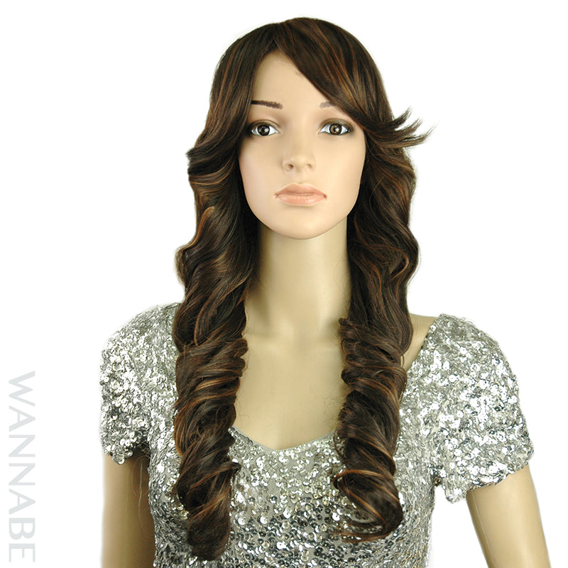 MiraMe Premium Synthetic Wig-GW3000 - Beauty Bar & Supply