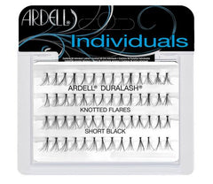 Ardell Duralash Knot Free Individual Short Black - Beauty Bar & Supply