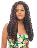 "Janet Collection Noir Water Wave 24"" - Beauty Bar & Supply"