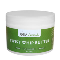 OBIA Twist Whip Butter - Beauty Bar & Supply