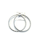 Aluminum Hoop 100S AH2100S - Beauty Bar & Supply