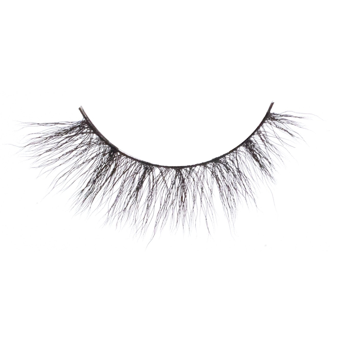 Ebin New York Wonder Cat 3D Faux Mink Eye Lashes-March