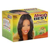 Africa's Best Dual Conditioning No Lye Relaxer - Beauty Bar & Supply