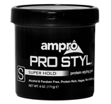Ampro Pro Styl Super Hold Gel - Beauty Bar & Supply