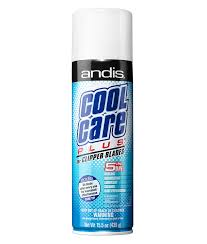 ANDIS COOL CARE PLUS - Beauty Bar & Supply