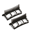 Andis Wide-tooth and Fine-tooth Attachment Combs Fits Styler 1875 Dryer #85030 - Beauty Bar & Supply