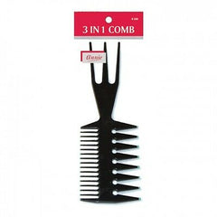 Annie 3 in Comb #210 - Beauty Bar & Supply