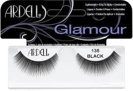 Ardell Glamour Lashes #138 - Beauty Bar & Supply