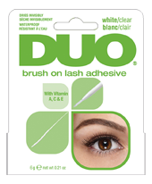 ARDELL DUO BRUSH ON STRIP ADHESIVE 240610 - Beauty Bar & Supply