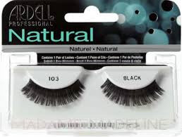 Ardell Natural Lash #103 - Beauty Bar & Supply