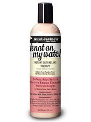 Aunt Jackie's Curls & Coils Knot On My Watch Instant Detangling Therapy - Beauty Bar & Supply