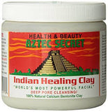 Aztec Secret Indian Healing Clay - Beauty Bar & Supply