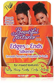 Beautiful Textures Edges to Ends - Beauty Bar & Supply