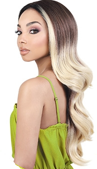 Beshe Lady Spin Deep Part Lace Wig-Sin6 - Beauty Bar & Supply