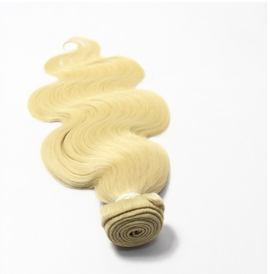 Lx Hair Collection Brazilian Blonde Body Wave Human Hair Grade 8 - Beauty Bar & Supply