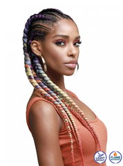 "Bobbi Boss Just Braid 54"" - Beauty Bar & Supply"