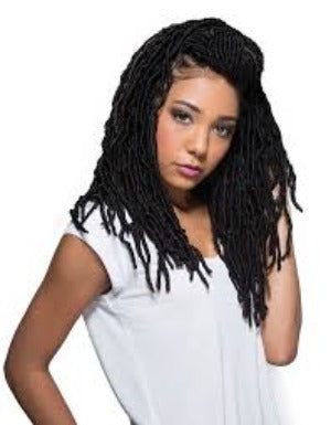 Bobbi Boss Nu Locs African Roots Braid Collection - Beauty Bar & Supply