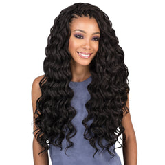 Bobbi Boss BRAZILIAN OCEAN WAVE 20 Inch - Beauty Bar & Supply