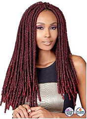 "Bobbi Boss Bomba Dreadlocs Faux Locs Soul 18"" - Beauty Bar & Supply"