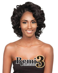 Urban Beauty Remi 3 Short Cut Series 100% Human Hair-Body Twist - Beauty Bar & Supply