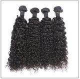 BBS Grade 8 Virgin Human Hair Jerry Curly - Beauty Bar & Supply