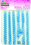 Brittny Spiral Rods Small - Beauty Bar & Supply